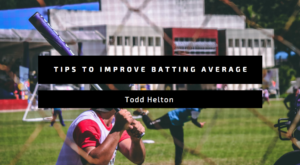 Todd Helton Discusses Tips To Improve Batting Average