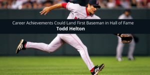 Todd Helton Career Achievements Could Land First Baseman in Hall of Fame
